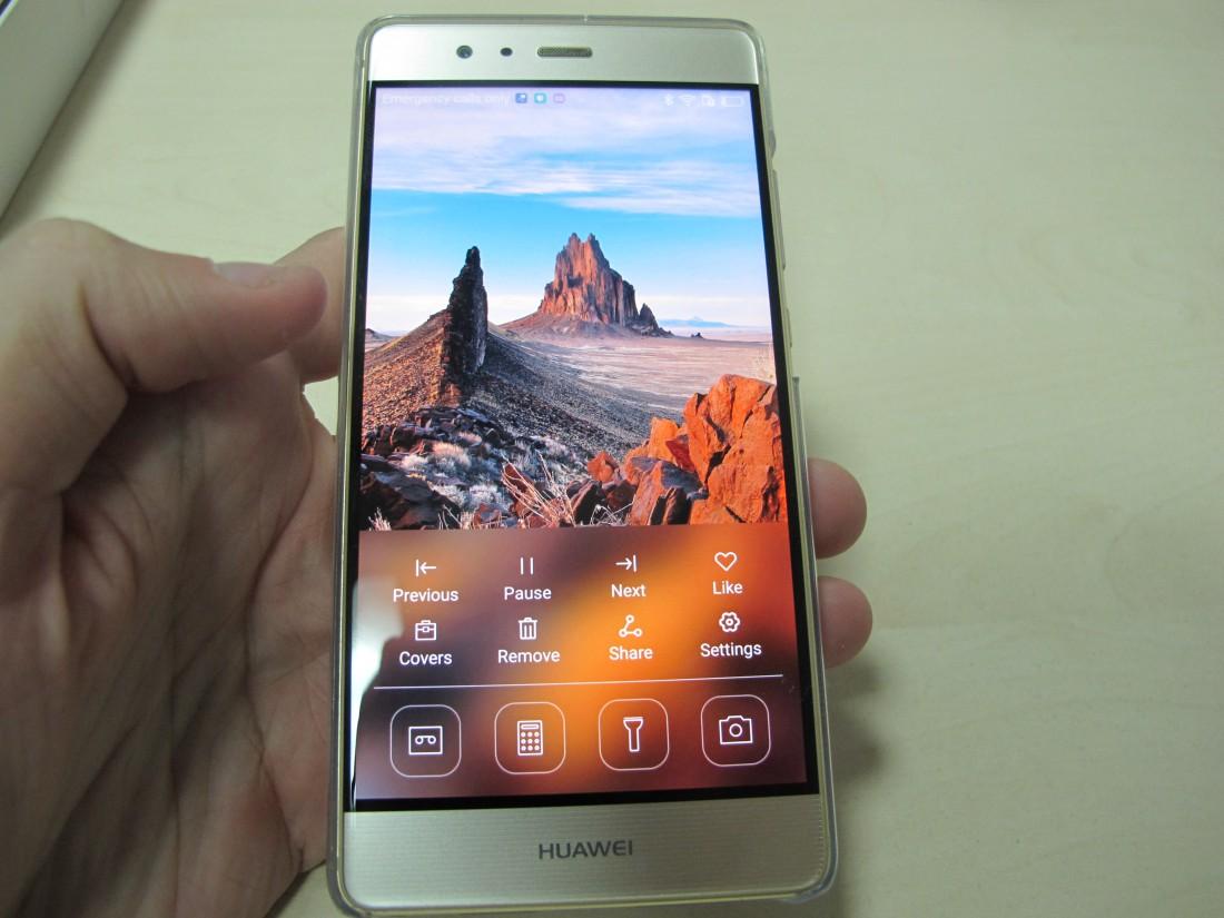 Cмартфон Huawei P9
