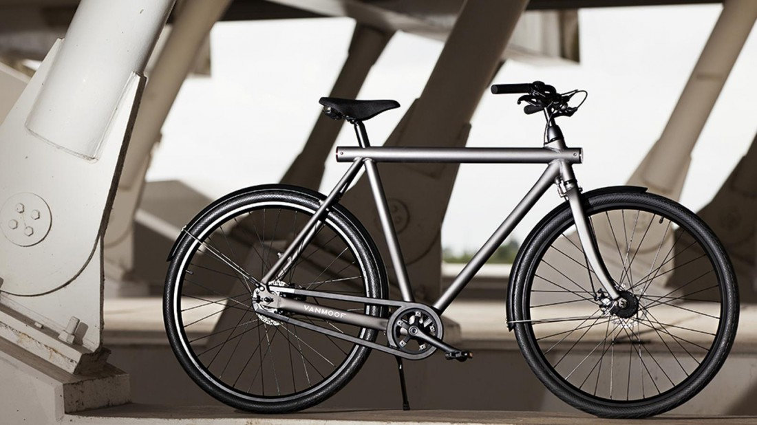 Vanmoof S Series — $1048
