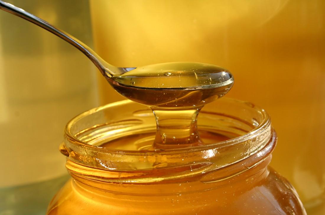 Замени сахар на мед — будешь здоровее
