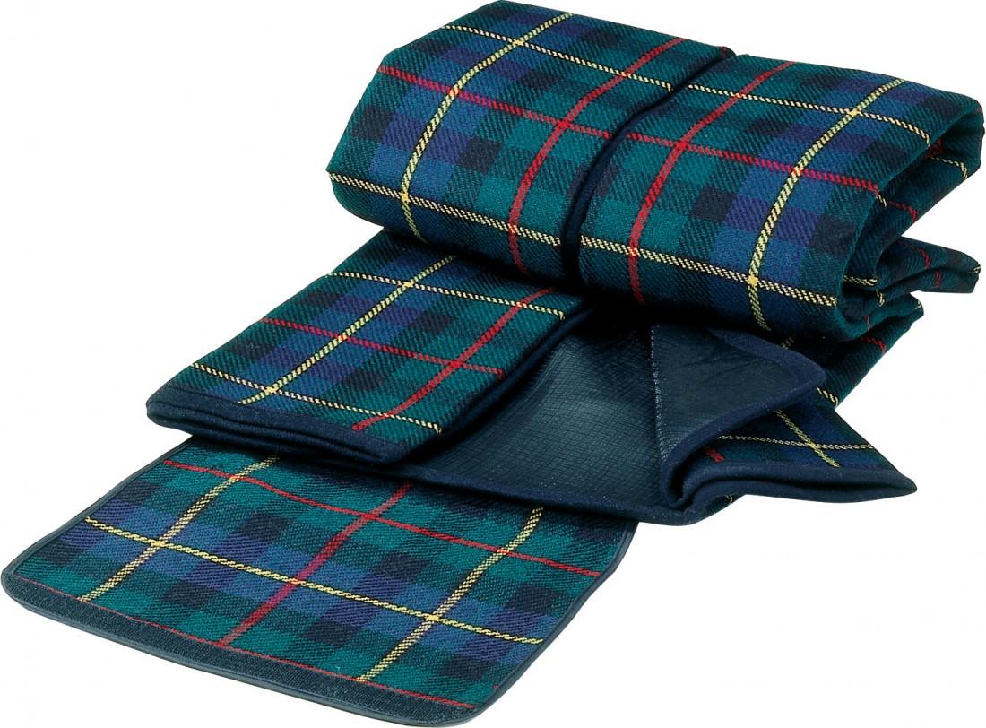 Самый идеальный — плед для пикника с непромокаемой подкладкой