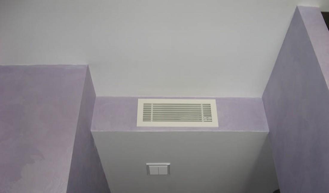 Вентиляция. Одна из причин сквозняка и холода в твоей квартире
