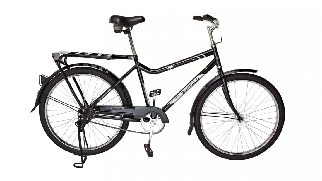 World Bicycle Relief Buffalo — $150