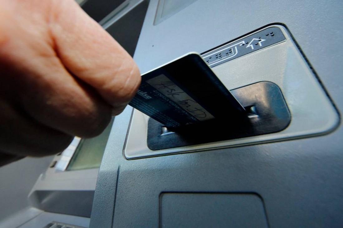 Махинации с банкоматами — один из самых распространенных способов грабежа