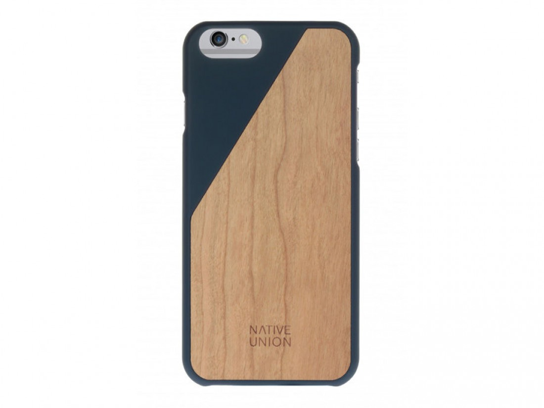 iPhone 6 Plus Native Union CLIC Wooden — 900 гривен