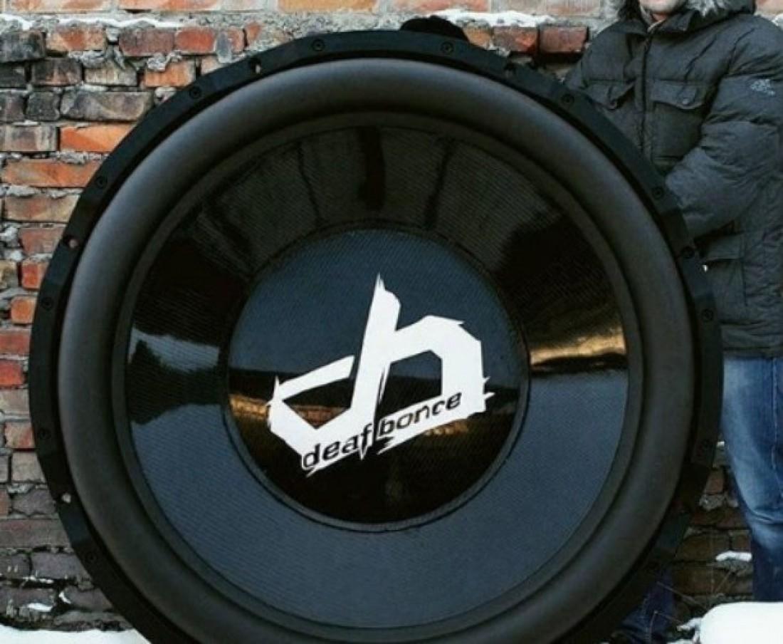 Deaf Bonce 32