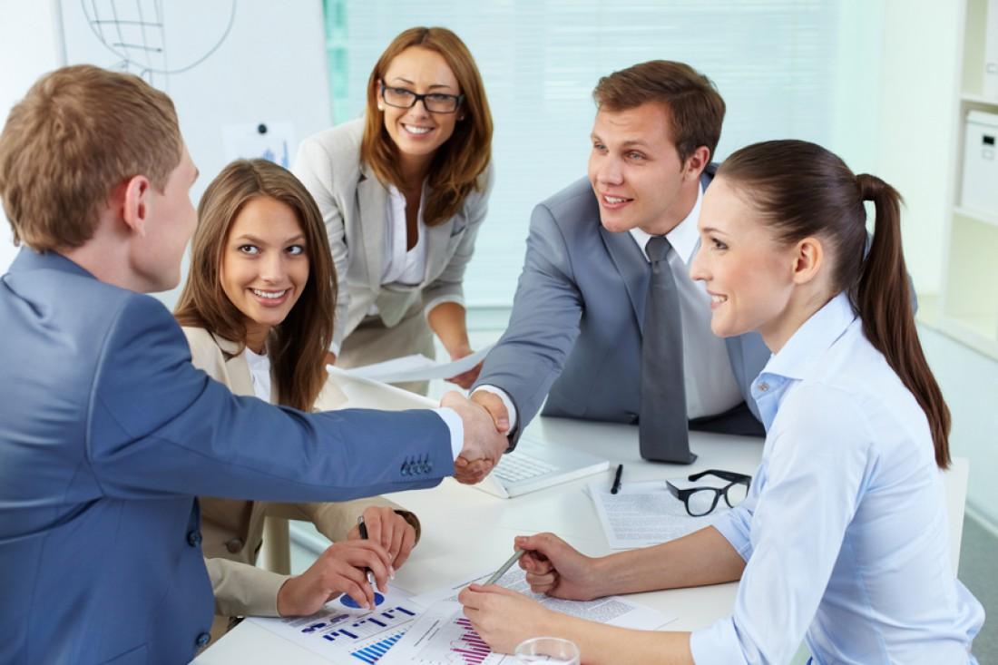 Ораторское мастерство помогает добиваться успеха в жизни