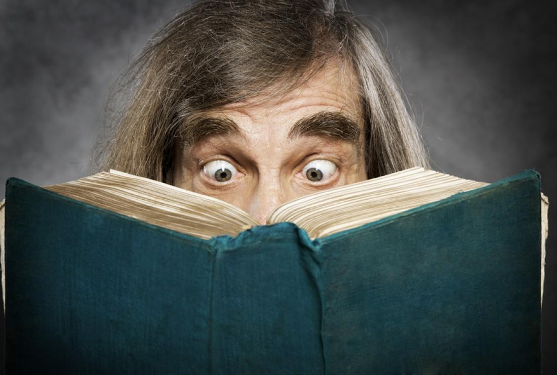Записывай лучшие шутки — чтобы потом их перечитать и вспомнить