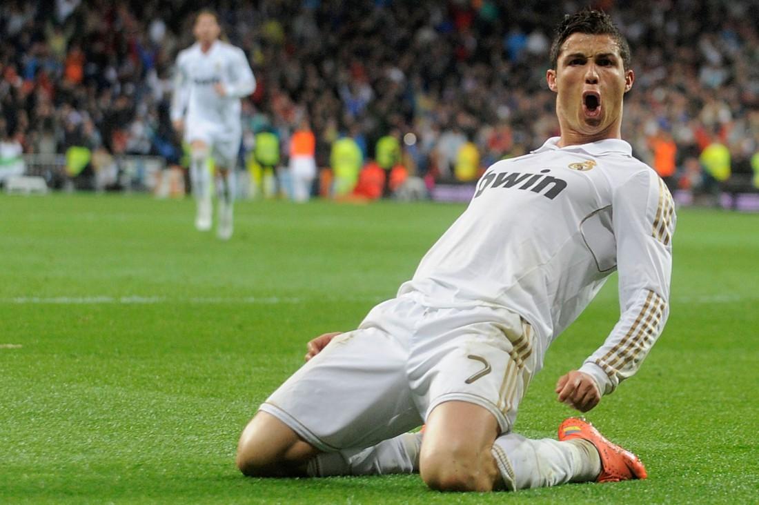 Футбол — игра, заряженная тестостероном