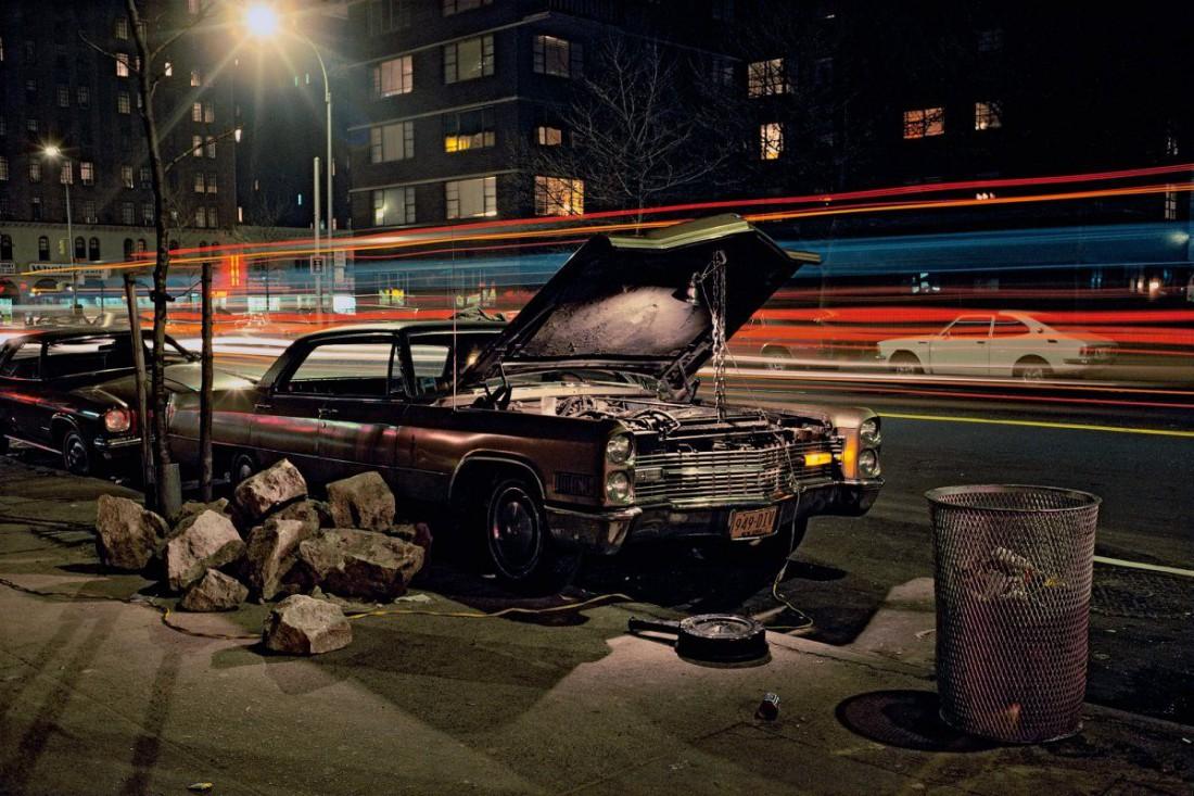 Cadillac, 1975