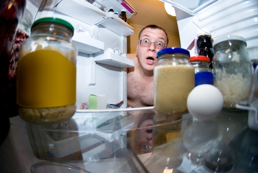 Однажды проснешься и поймешь: холодильник завален