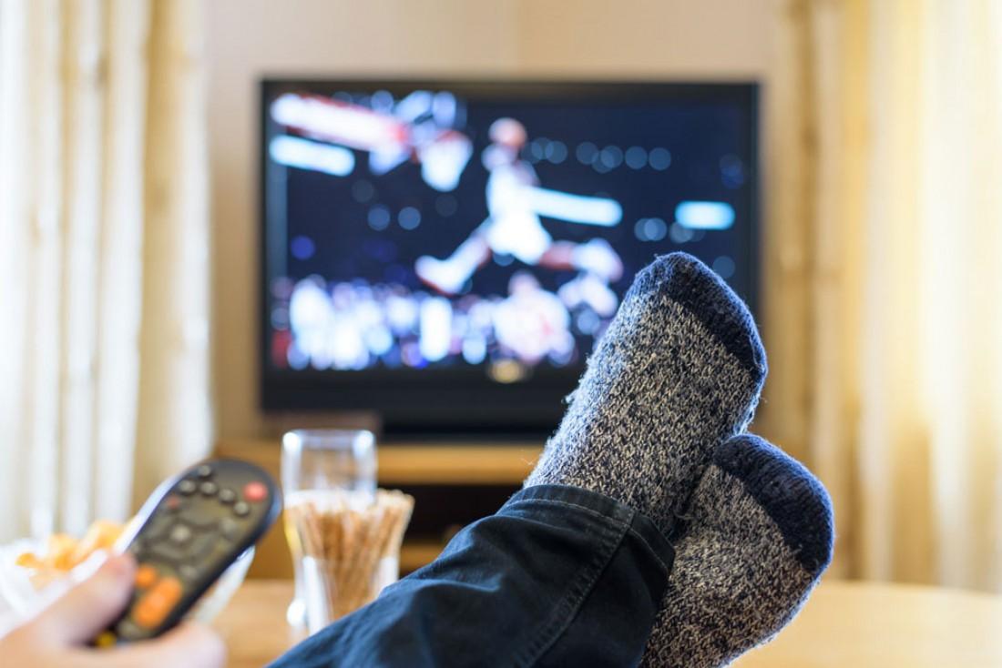 Теплые носки — must have холодного сезона