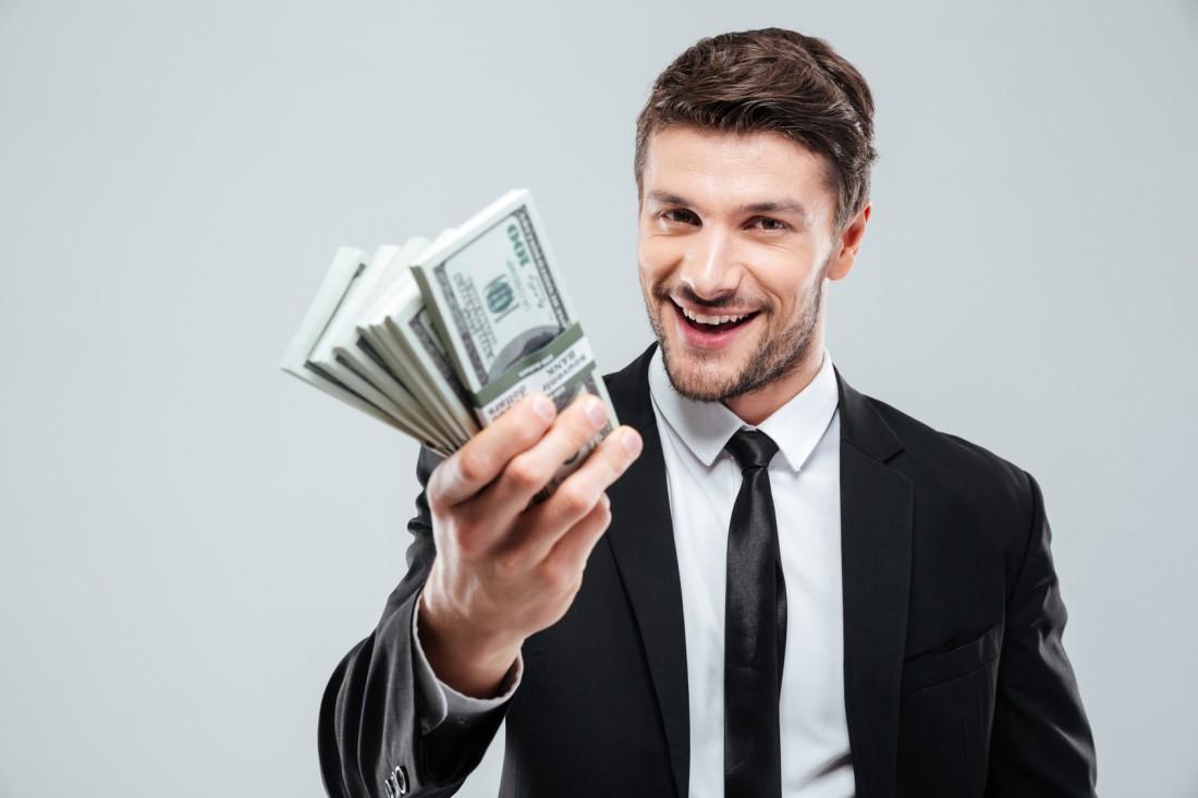 Демпингуй без фанатизма — чтобы были деньги на случай ЧП