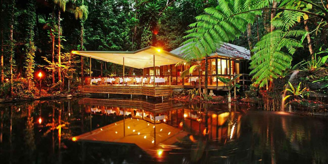 Daintree Eco Lodge & Spa, Австралия