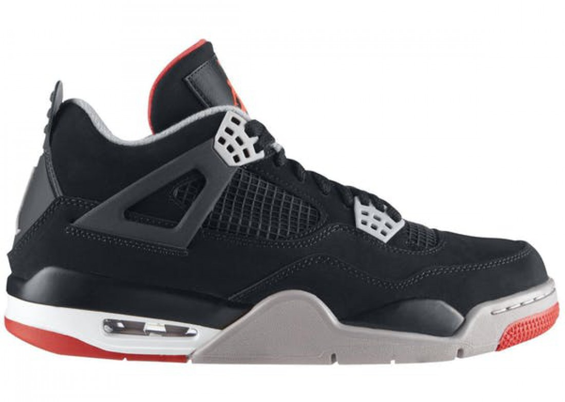 Nike Air Jordan — $215