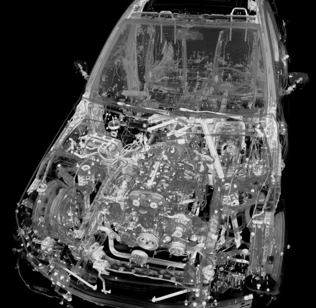 Новая технология позволит улучшить безопасность автомобилей.
