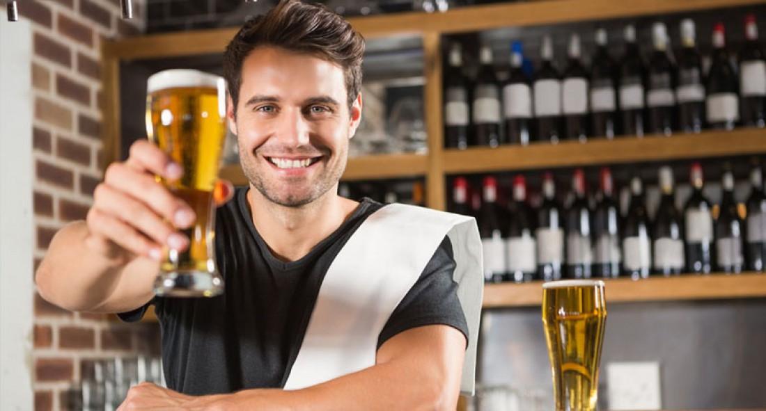 Нужно подлечиться — накати пивка