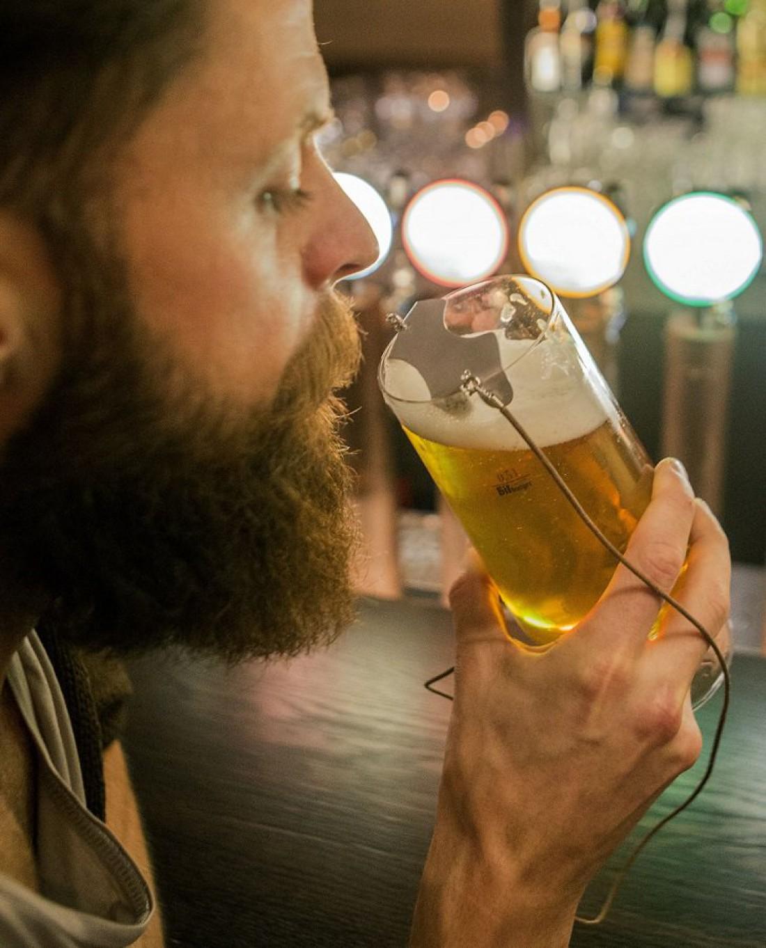И с пивом пойдет