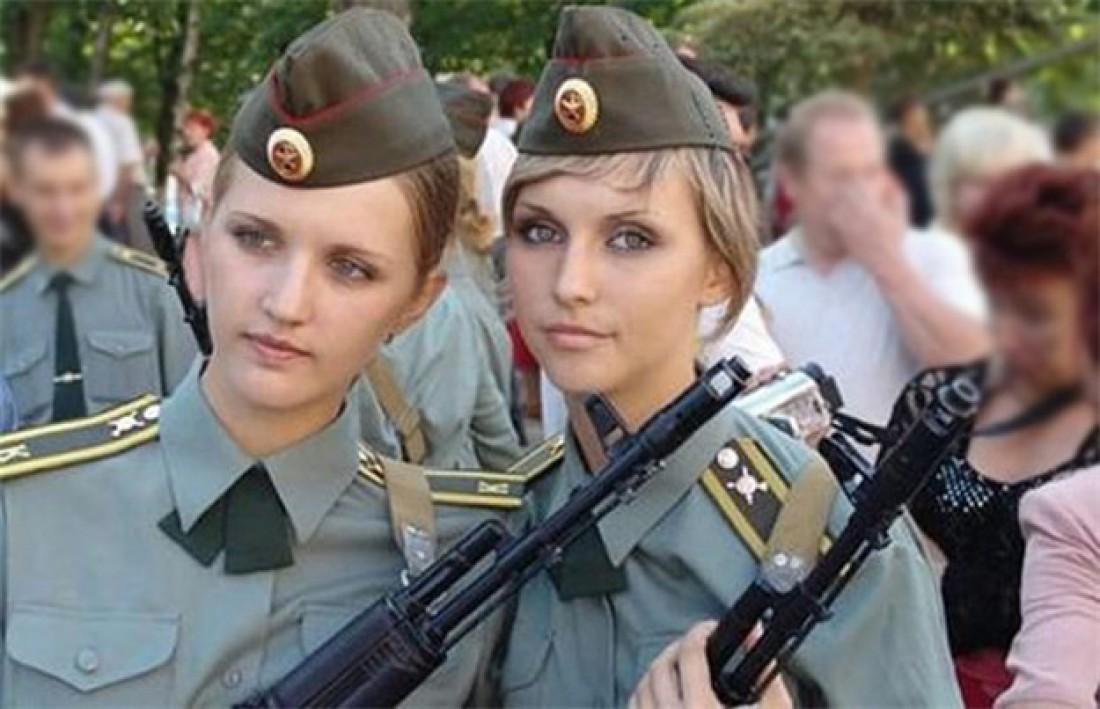Поляки не против, чтобы их женщины служили в спецназе