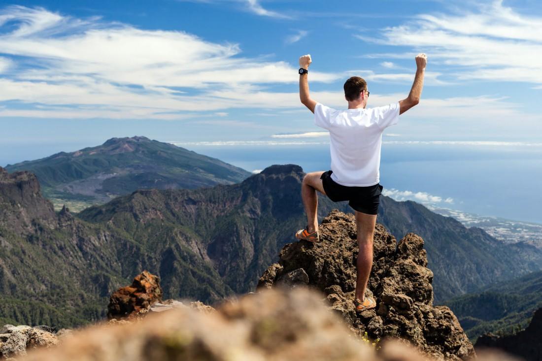 Хочешь добиться успеха — рассчитывай только на себя и свои силы