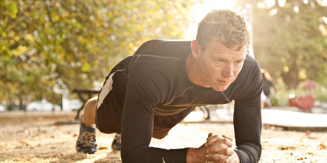 Планка — твой путь к крепким мышцам кора