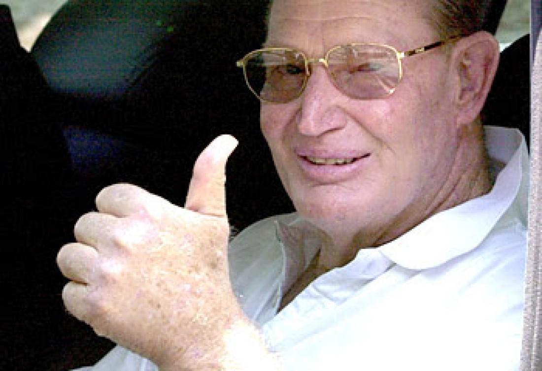 Керри Пакер за 3 недели в казино Британии оставил $28 миллионов