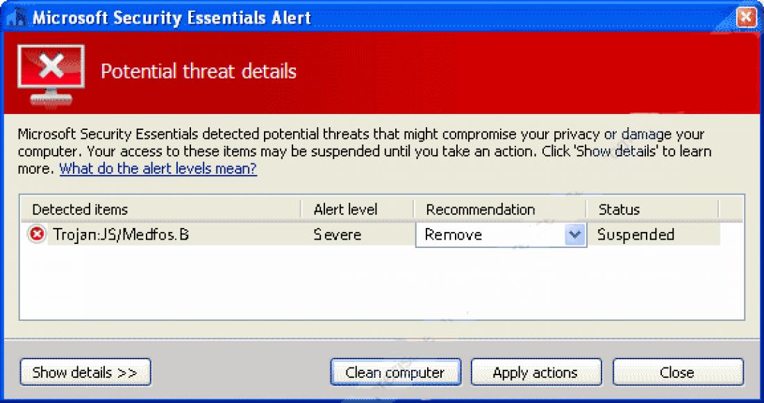 Conficker атакует практически все операционки Windows