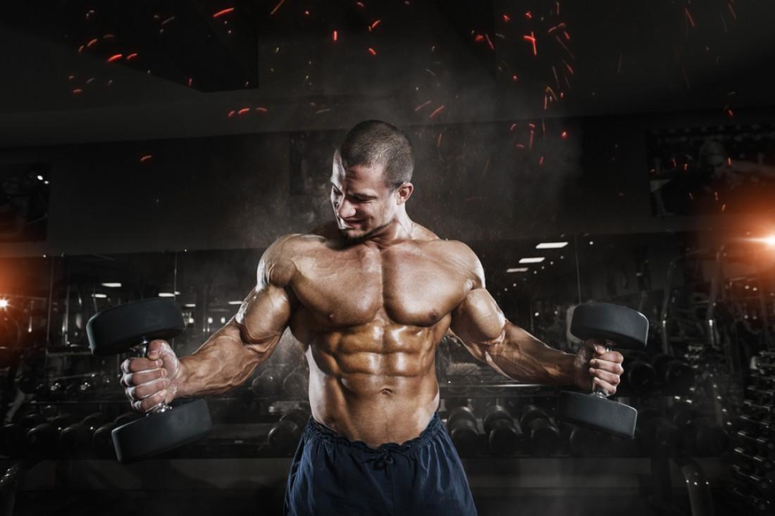 Как заставить мышцы расти — не жалей себя, качайся до упора