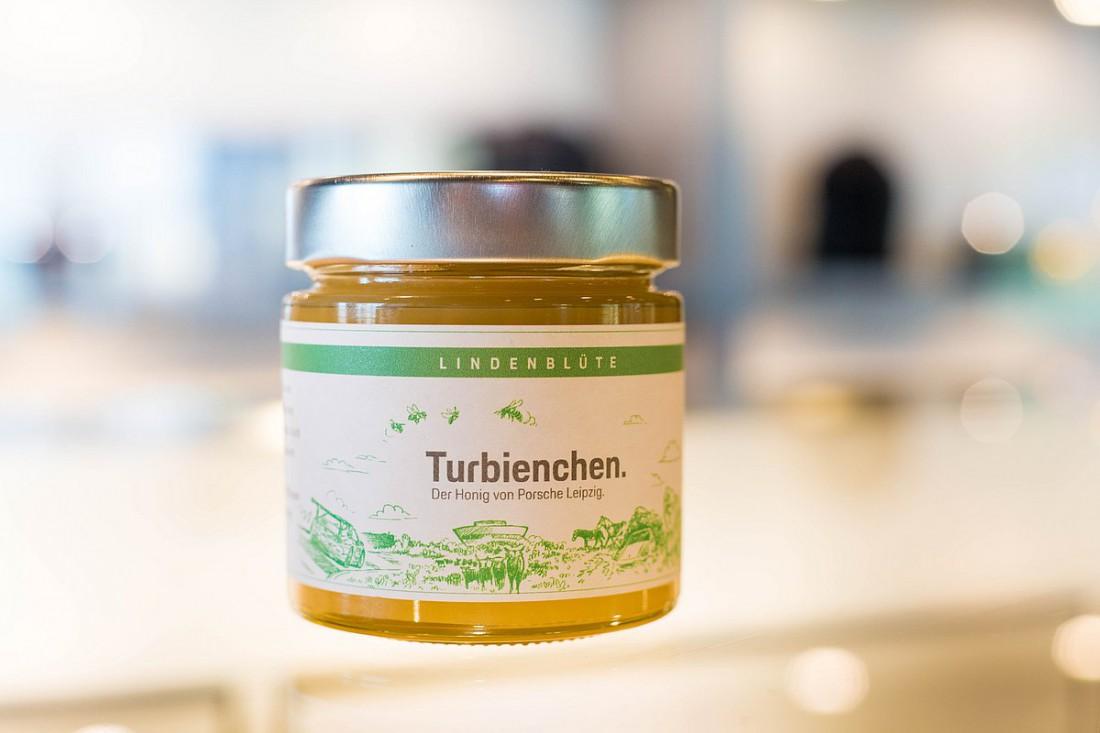 Turbienchen — липовый турбомед от компании Porsche