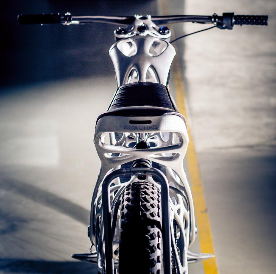 Light Rider — один из последних