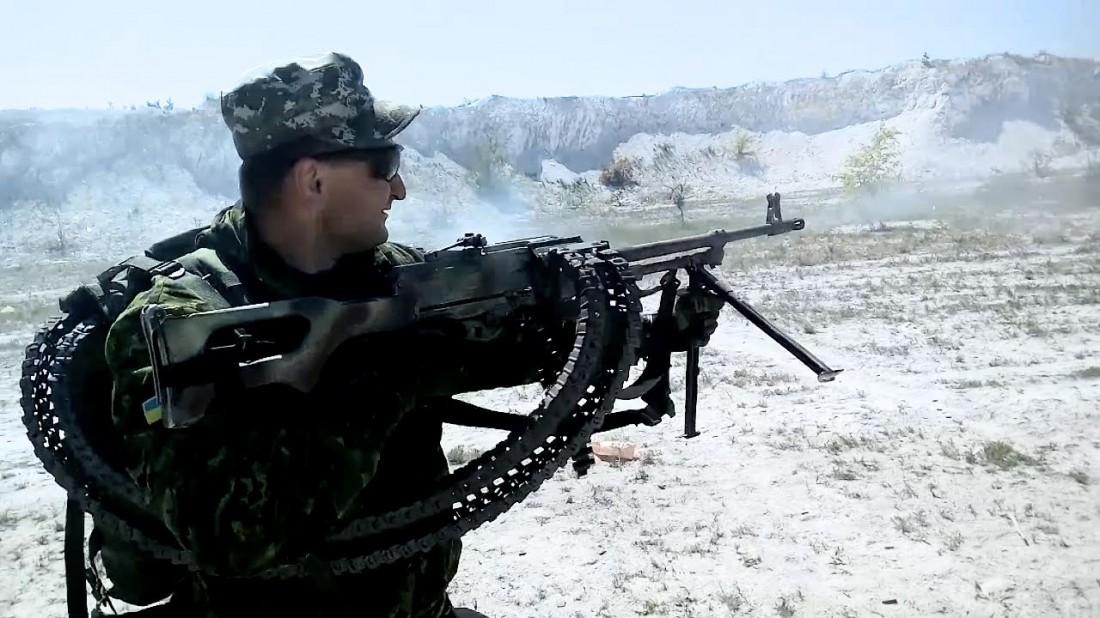 Хищник 4.0. Принят на вооружение ВСУ и Нацгвардии