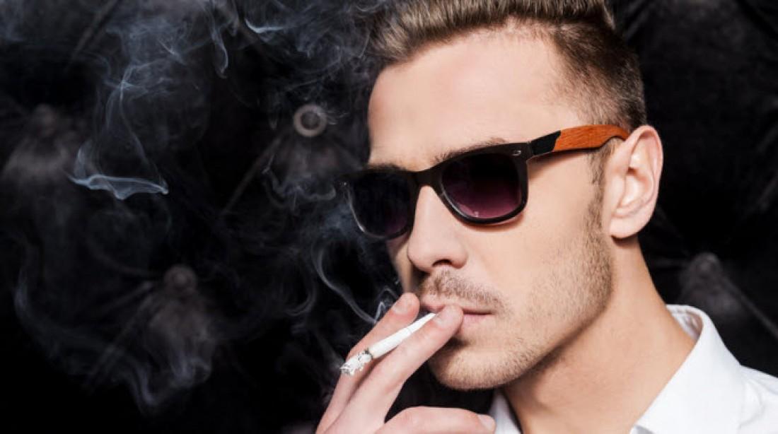 Режимное курение не так вредно — организм вырабатывает ферменты