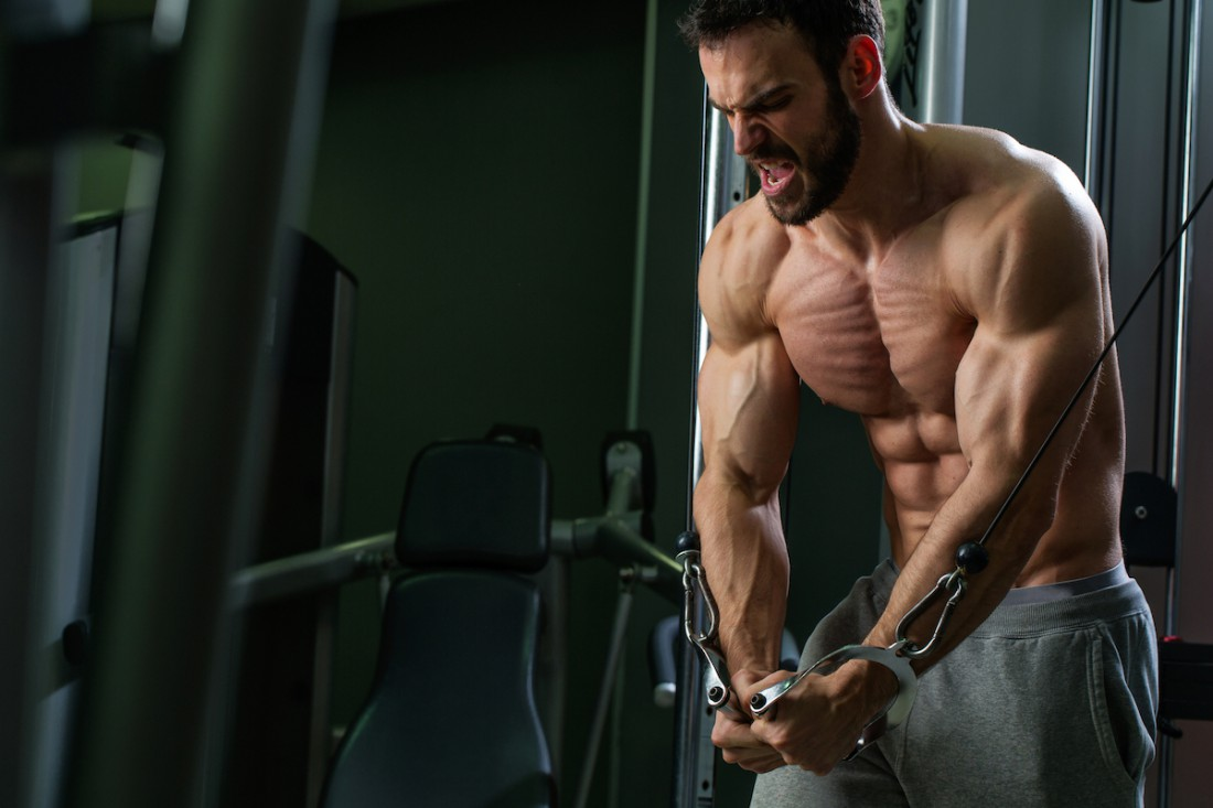 Хочешь быть сильнее — повышай рабочий вес