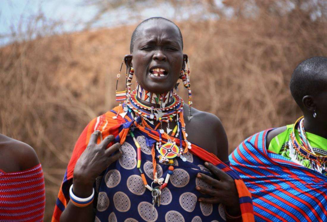 Зато у женщин Сомали здоровые зубы