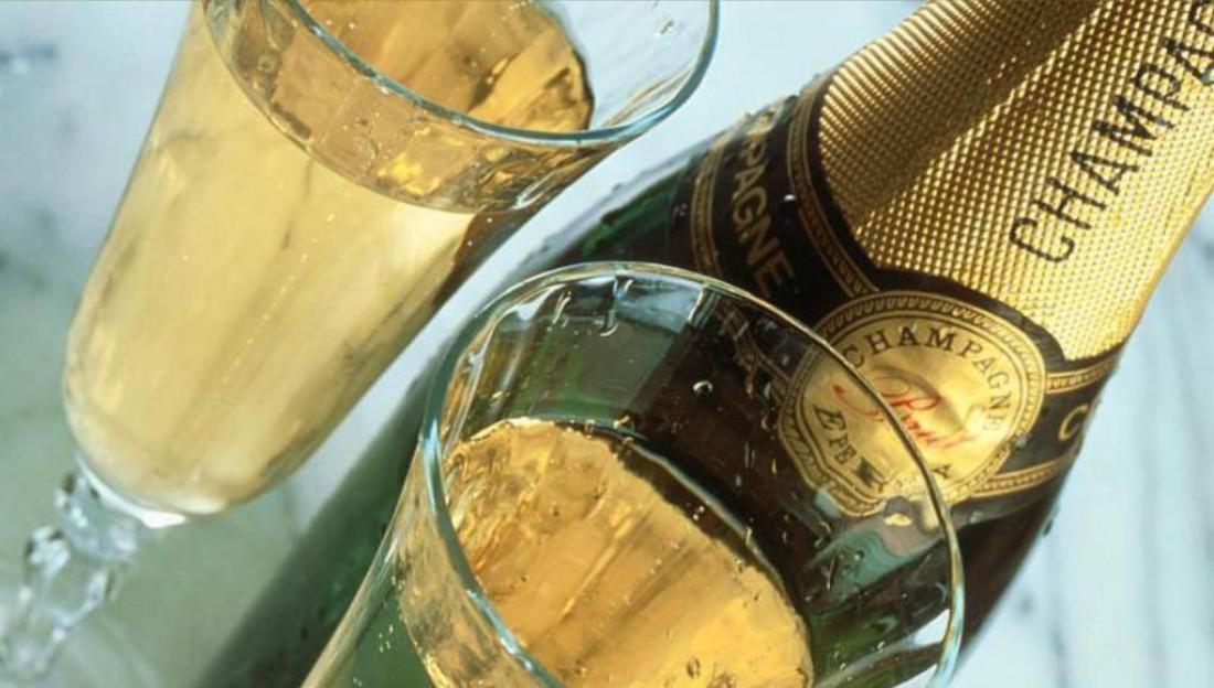 Каждый успех в Intel принято замывать шампанским