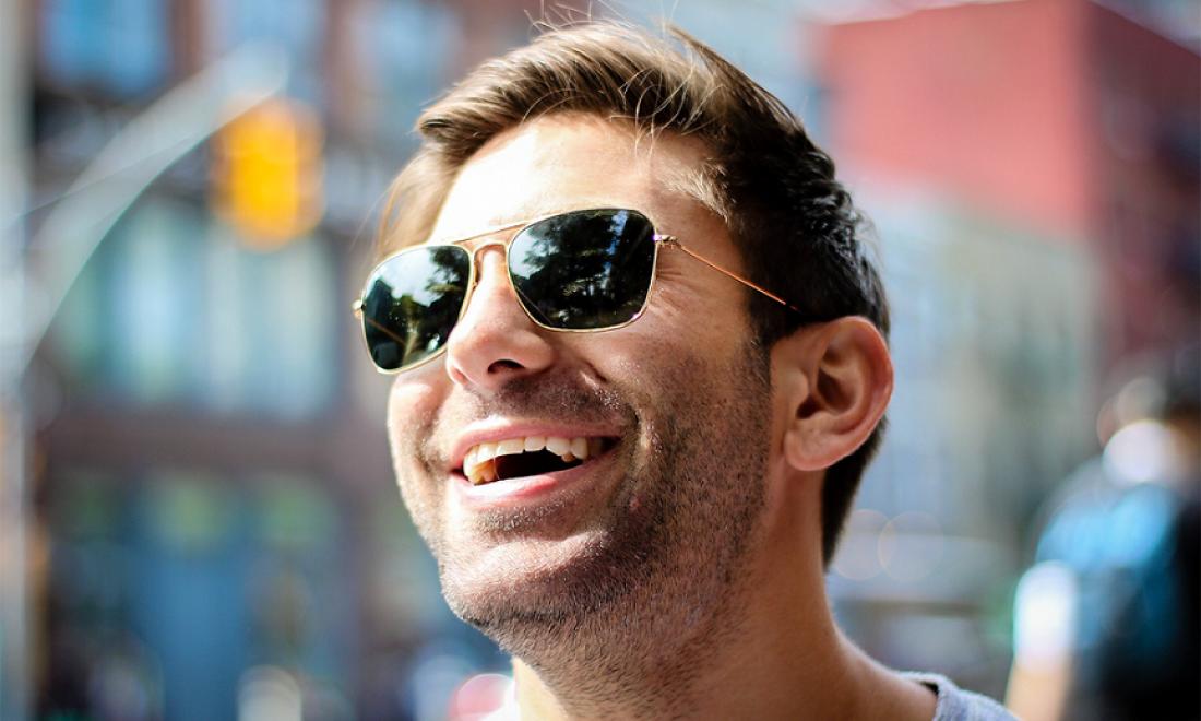 Как стать оптимистом: думай о хорошем