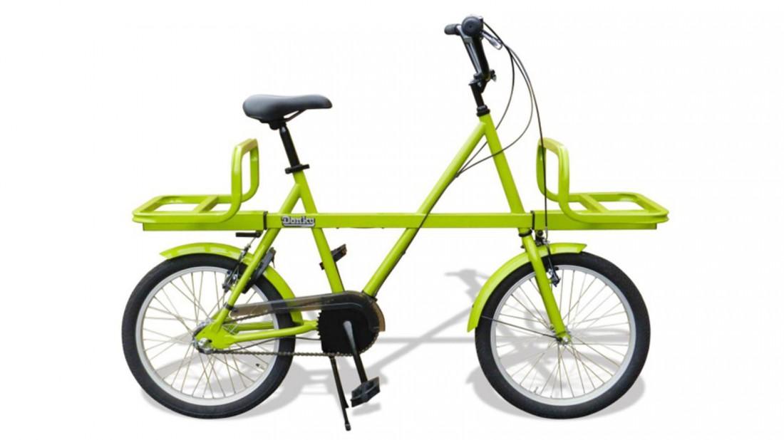 Donky Bike — $830