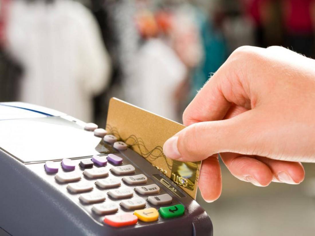 Хочешь стать богаче? Никаких кредитных карт и процентов