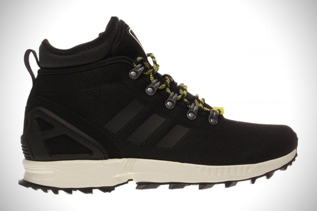 Adidas ZX Flux Winter — $65+