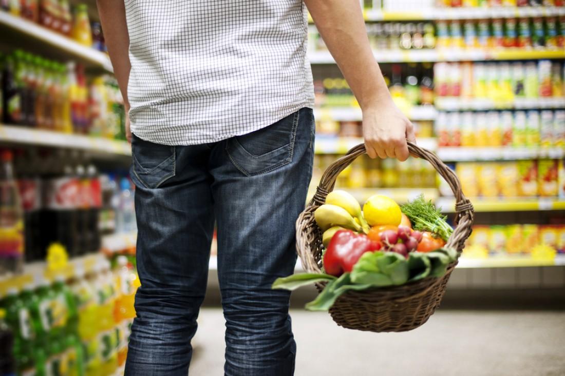 Хочешь очистить организм? Налегай на фрукты и овощи