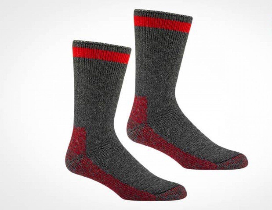 Wigwam Canada — мягкие термоноски для больных ног