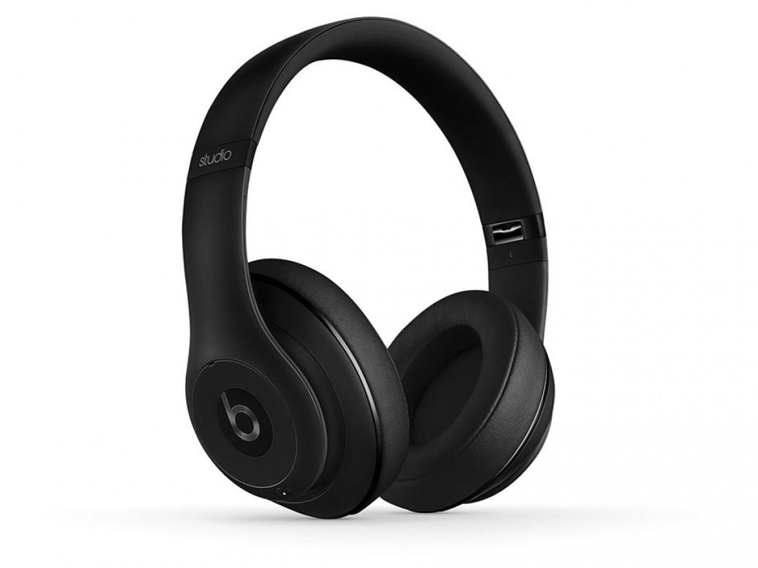 Beats Studio Wireless — 8 тысяч 900 гривен