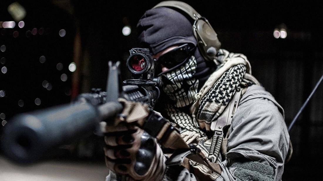 Второго шанса на жизнь снайперы, как правило, не оставляют