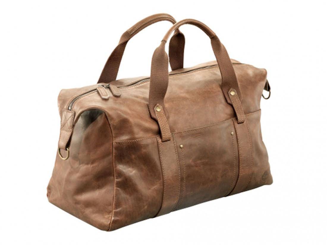 Timberland Earthkeepers Winnegance Leather Duffel — 7700 гривен