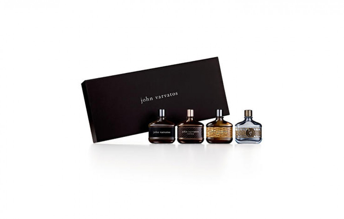 John Varvatos Coffret — $57