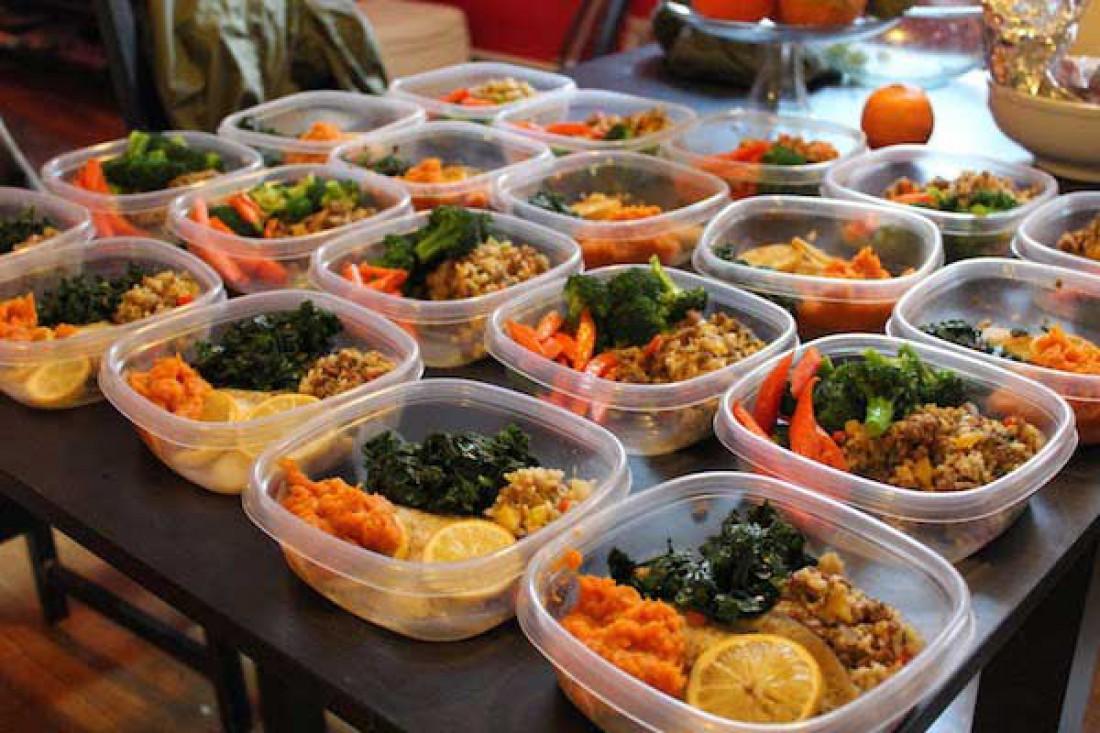 Главное правило похудения — ешь мало, но часто