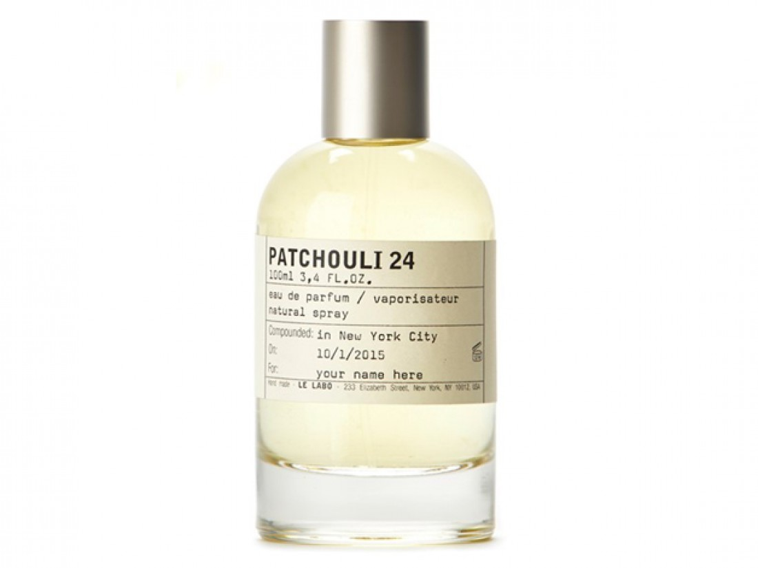 Patchouli 24 by Le Labo — $210