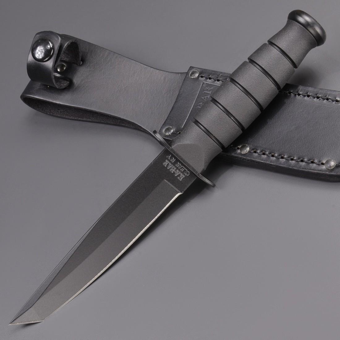 KA-BAR TANTO BLACK 600