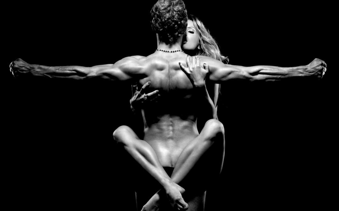 Приучай к спорту не только себя, но и партнершу — и ваш секс будет божественным