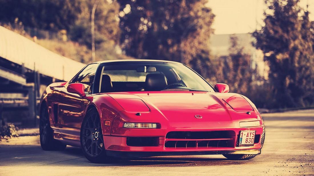 1990 Honda/Acura NSX