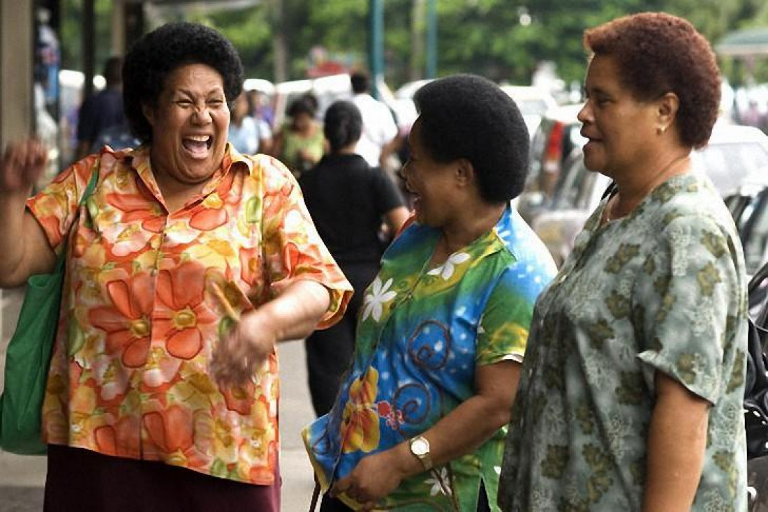 Фиджи = импортная / жирная еда